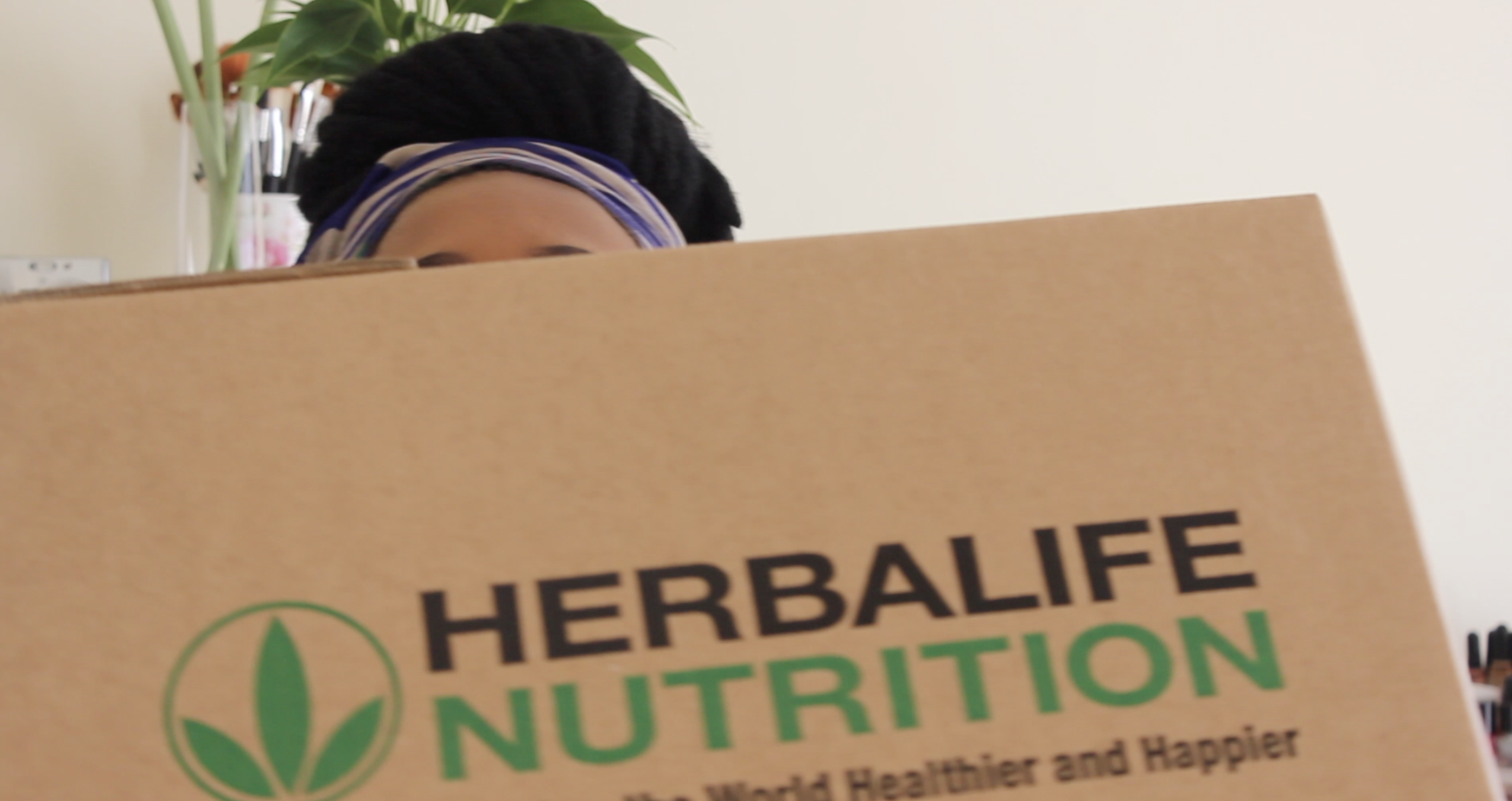 ANOTHER HERBALIFE HAUL